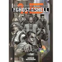 The Ghost In The Shell 1.5 - Jbc