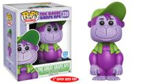 The Great Grape Ape - Funko Pop Animation - 220 - Limited Edition 4000 pieces -