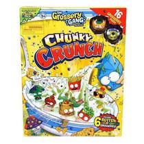 The Grossery Gang - Cereal Mofado 3835 Dtc -