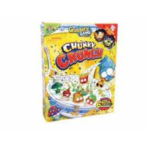 The Grossery Gang Chunky Crunch - Cereal Mofado - Dtc 3935 -