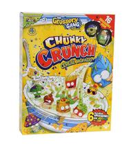 The Grossery Gang Chunky Crunch - Cereal Mofado - DTC -