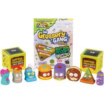 The Grossery Gang Corny Chips - 3895 - DTC -