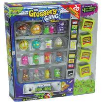 The Grossery Gang DTC 3965 Sortido -