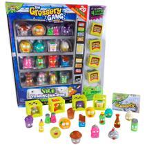The Grossery Gang DTC Vencidos Machine Box Trash Pack 20 Figuras Exclusivas 3965 -