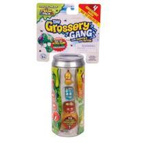 The Grossery Gang Lata Verde - DTC -