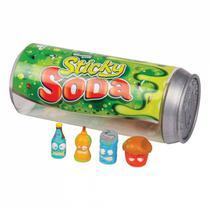 The Grossery Gang Sticky Soda Lata - Dtc 3894 -