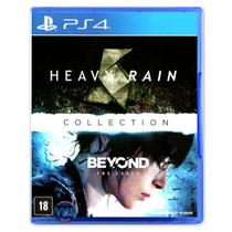 The Heavy Rain & Beyond: Two Souls Collection - Sony