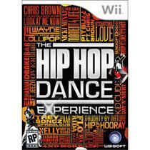 The Hip Hop Dance Experience Game Para Nintendo Wii Ubisoft -