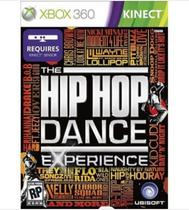The Hip Hop Dance Experience - Xbox 360 - Jogo
