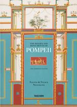 The Houses And Monuments Of Pompe II - Taschen