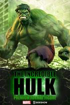 The Incredible Hulk - Premium Format Statue  Exclusive - Sideshow -