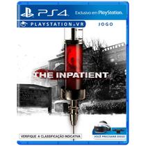 The Inpatient - PS4 VR - Playstation