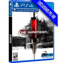 The Inpatient - Sony