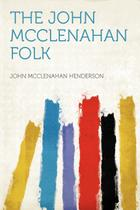 The John McClenahan Folk - Hard press