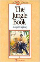 The Jungle Book - Longman -