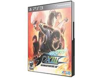 The King of Fighters XIII p/ PS3 - Atlus