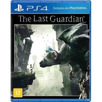The Last Guardian - PS4 - Sony