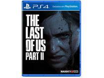 The Last of Us Part 2 II para PS4 - Naughty Dog