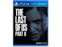 The Last of Us Part II para PS4 - Naughty Dog Lançamento