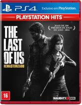 The Last Of Us Remasterizado Hits - PS4 - Playstation - Sony Brasil