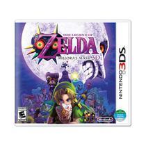 The Legend Of Zelda Majoras Mask 3d - 3DS - Nintendo