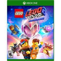 The Lego Movie 2 Videogame - Uma Aventura Lego 2 - Jogo Xbox One (Dublado em Português) - Microsoft