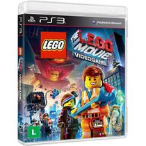 The Lego Movie - Ps3 - Warner bros games
