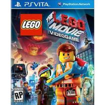 The Lego Movie Videogame - Ps-Vita - Sony