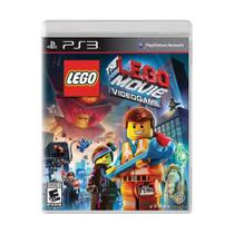 The Lego Movie Videogame - PS3 - Warner