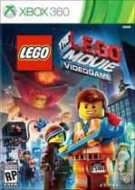 The Lego Movie Videogames - Xbox 360 - (usado) - Warner bros games