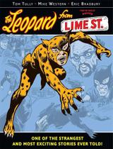The Leopard From Lime Street - Rebellion -