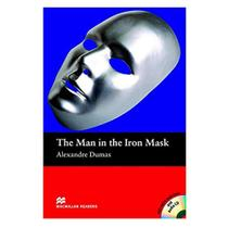The Man In The Iron Mask With Audio CD - Macmillan