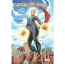 The Mighty Captain Marvel Vol. 1 -