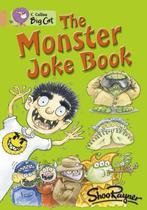 The Monster Joke Book - Collins Big Cat - Band 12/Copper -