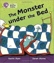 The Monster Under The Bed - Collins
