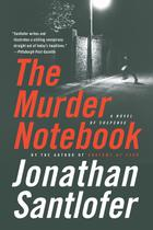 The Murder Notebook - Harpercollins