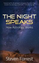 The Night Speaks - Seven Paws Press