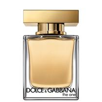 The One Dolce  Gabbana Eau de Toilette - Perfume Feminino 50ml
