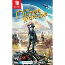 The Outer Worlds - Switch - Nintendo