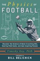 The Physics of Football - Harpercollins