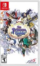 The Princess Guide - Switch - Nintendo