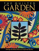 The Quilted Garden - Print on Demand Edition - C&T Publishing, Inc.