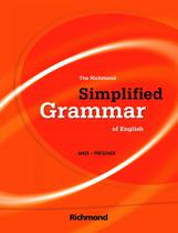 The Richmond Simplified Grammar Of English -