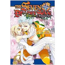 The Seven Deadly Sins - Seven Days Vol. 01 - JBC -