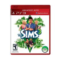 The Sims 3 - PS3 - Ea Games