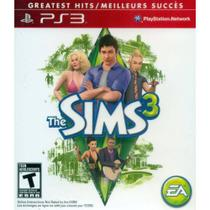 The Sims 3 - PS3 - Ea