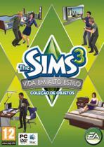 the sims 3 vida em alto estilo - pc - Ea