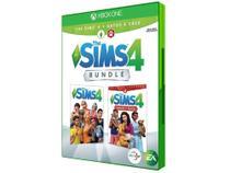 The Sims 4 Cães e Gatos Bundle para Xbox One - Maxis - Ea