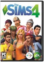 The Sims 4 PC - Ea games, maxis