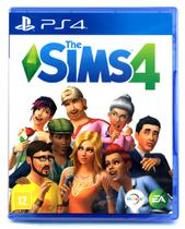 The Sims 4 - PS4 - Electronic arts